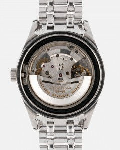 Certina-DS-Diver-5601-012-First-Execution