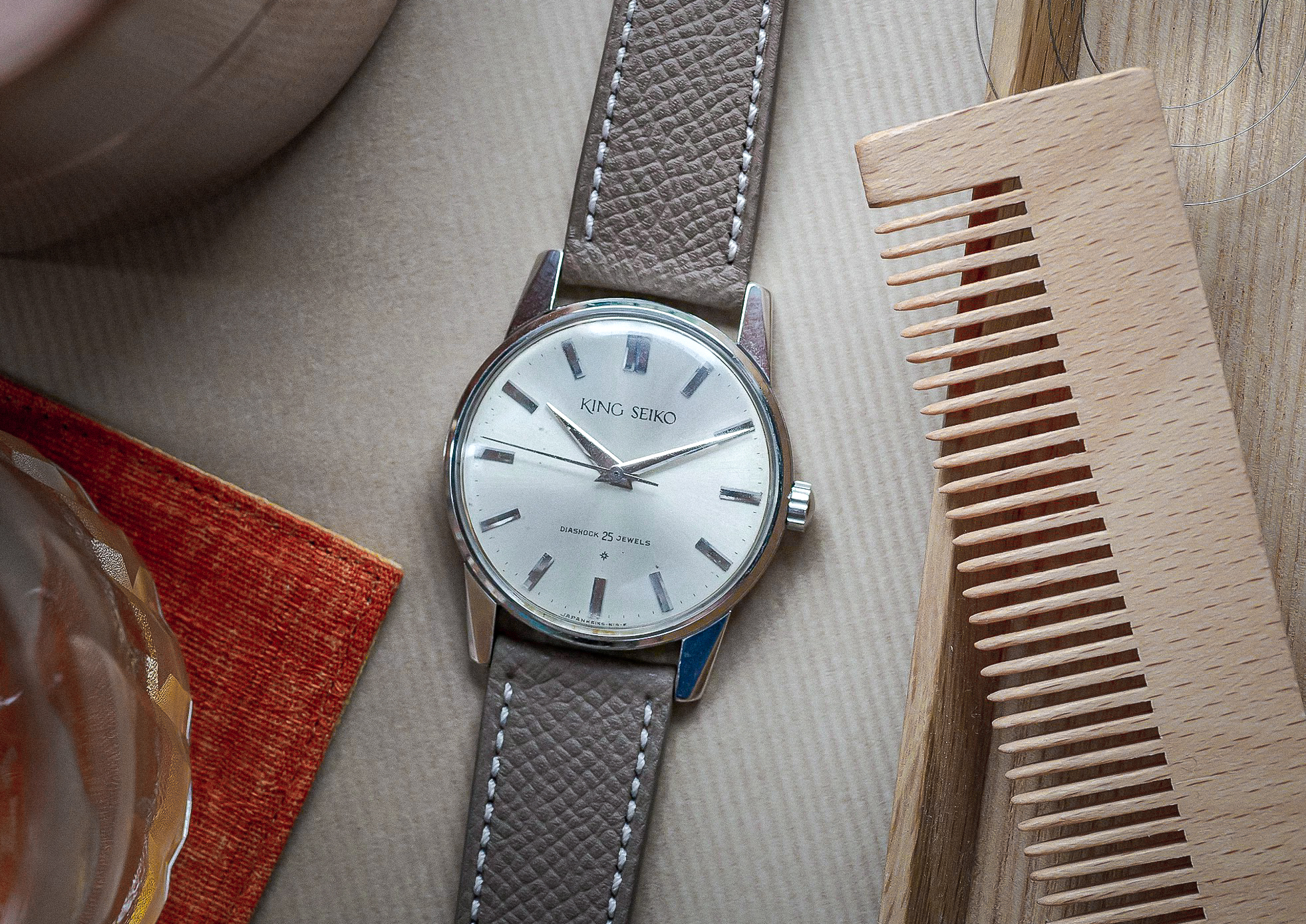 King-Seiko-First-Steel-Special-Dial